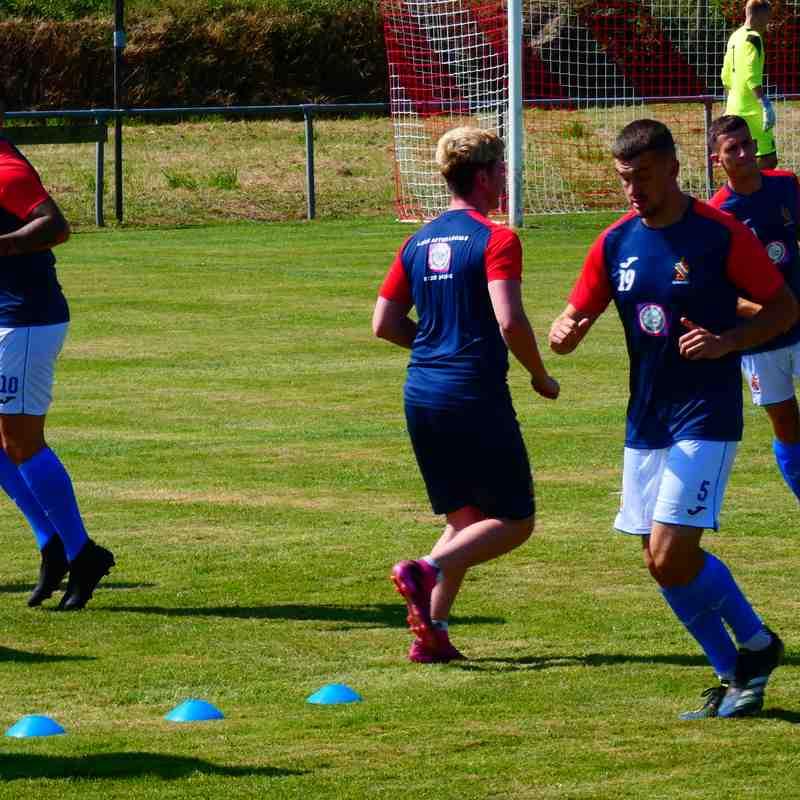 Gwalchmai Away League 28/08/21 - Vol 2