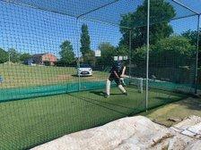 Outdoor Nets 2021
