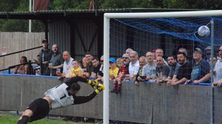 LATE LEVELLER DENIES BOOTLE OPENING DAY WIN
