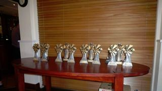 Sheffield Bankers FC 2012/13 Team Awards