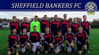 Bankers 2013/14 season photos