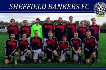 Sheffield Bankers Pavilion Team Photo