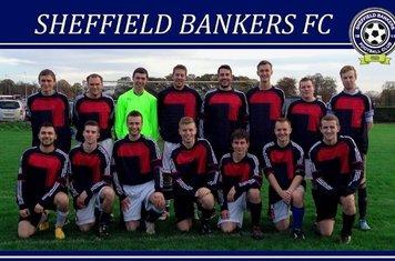 Sheffield Bankers Pavilion Team Photo