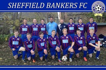 Sheffield Bankers Reserve Team Photo