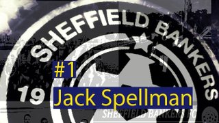 Sit down with Wolves - #1 - Jack Spellman