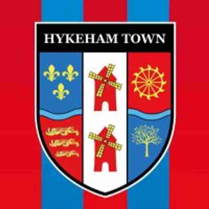 Hykeham Town UNBEATEN!