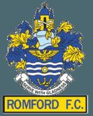 Romford 2019 squad