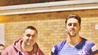 St Neots Cup