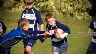 CRFC U9's vs Hertford/Upminster