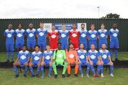 1st Team v Folkestone Invicta