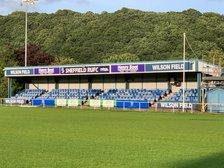 Henry Boot - A Sheffield RUFC Sponsor