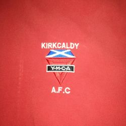 Kirkcaldy YMCA AFC