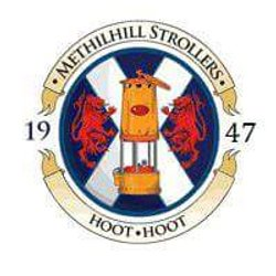 Methilhill Strollers & East Fife AFC
