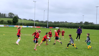 Tag Rugby World Cup event at MHRUFC 10 October 2019