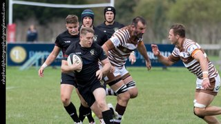 RHRFC vs Southend Saxons 8th September 2018