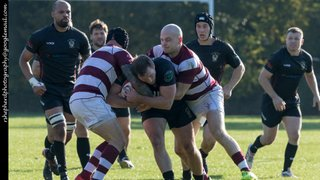 RHRFC vs Ruislip 20th October 2018