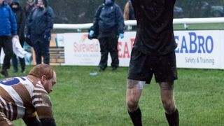 RHRFC vs Southend Saxons December 2018