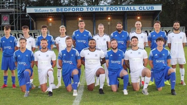 Bedford Town FC