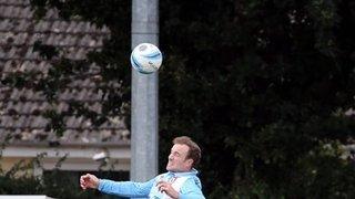 Hailsham Town Vs Lingfield FC Peter Bentley Cup Rd2