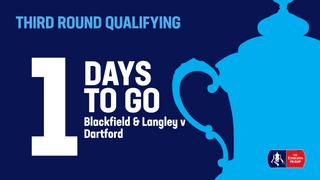 Blackfield & Langley v Dartford