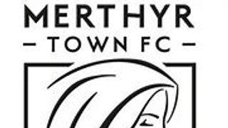 Match report - Merthyr Town v Blackfield & Langley