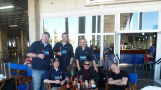 Vets on Tour