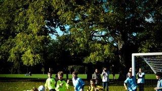 Moormead v Kew AFC (U12) (2-8) - 15th October 2012