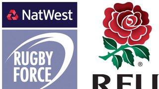 NatWest RugbyForce DIY weekend 24 & 25 June