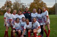 Aldershot & Fleet Ladies