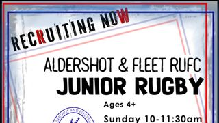 Junior Leaflets