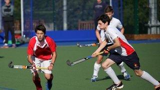 U16 vs Trojans at Wellington
