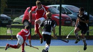 U18's National Cup vs Cheltenham