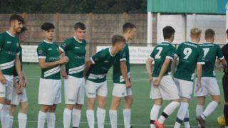 Under 18s preview: East Grinstead Town