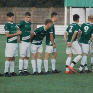 5 star Under 18s shine at Homelands