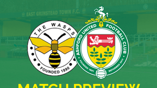 Match Preview: East Grinstead Town