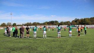 Young players make Kent County Schools' representative teams!