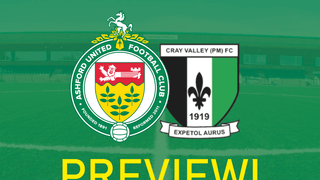 Match Preview: Cray Valley PM