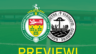 Match Preview: Hythe Town