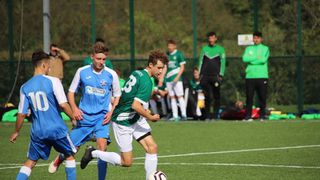 Aydin & Shardlow score to see off Angels