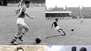 Funeral details of ex Ashford Town player John Hamblin