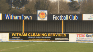 Match Preview: Witham Town