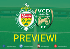 Match Preview: VCD Athletic