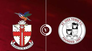 PREVIEW | Redditch United v St. Ives Town