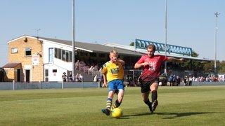 Histon vs AFC Sudbury 26-08-19