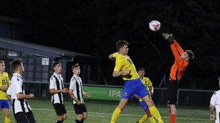 AFC Academy vs Long Melford U18's