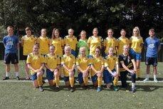 AFC Sudbury Women