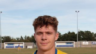 Rob Harvey joins on loan
