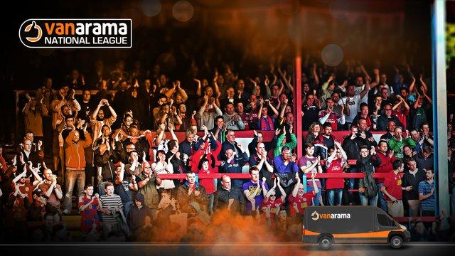 Vanarama National League South fan preview: Sports fan Ian Domin gives his take on the new season