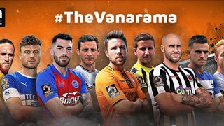 Vanarama stat attack: Deja vu right now but that's not the full story