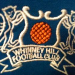 Whinney Hill Reserves